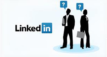 LINKED FOR YOUR JOB SEARCH